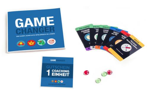 Gamechanger-Standard-Kit